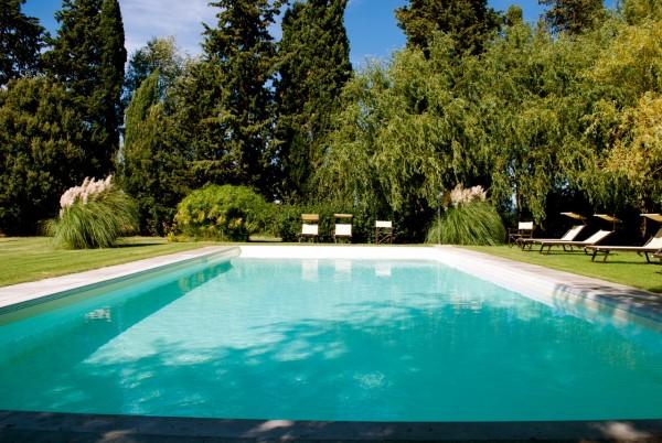 piscina pool agriturismo podere il leccio maremma toscana grosseto turismo sostenibile