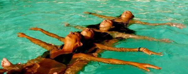piscina pool agriturismo podere il leccio vacanze maremma toscana grosseto