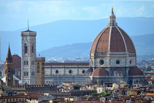 arte cultura Firenze agriturismo farmhouse podere il leccio