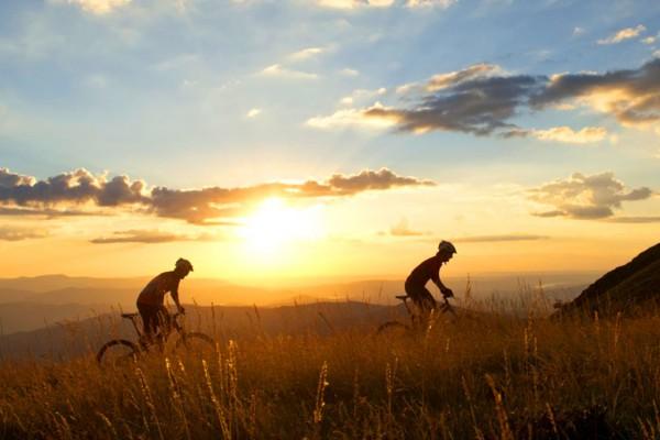 cicloturismo agriturismo farmhouse podere il leccio maremma toscana