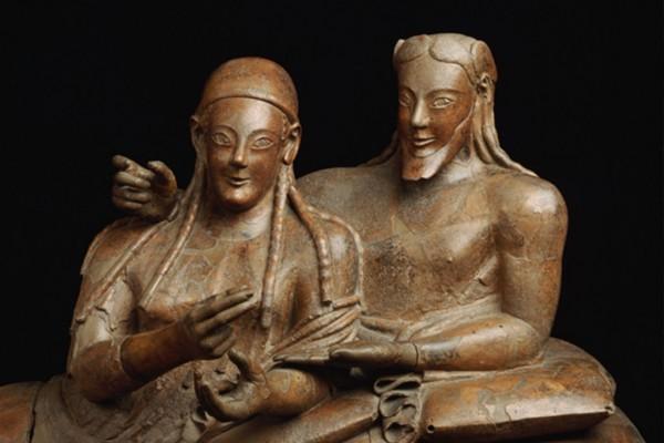 etruschi arte cultura agriturismo farmhouse podere il leccio