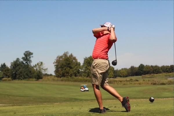 golf- agriturismo farmhouse podere il leccio